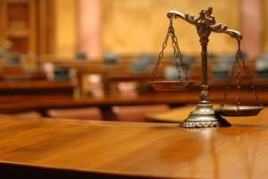 Justiz bei Autounfall